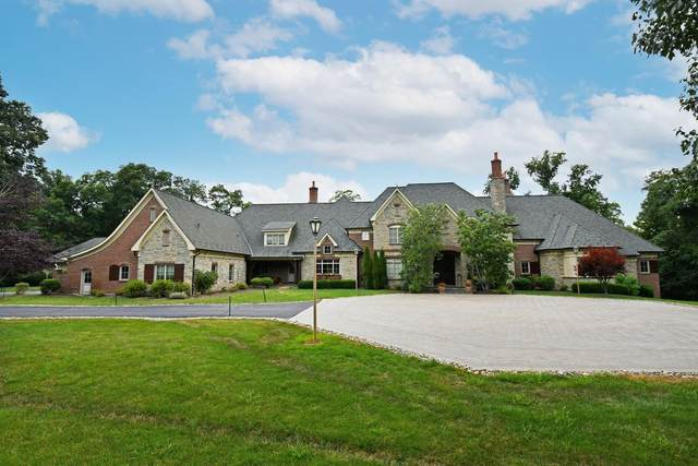 8835 Spooky Hollow Road, Indian Hill, OH 45242 (#1715828) :: The Susan Asch Group