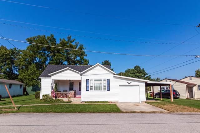 209 High Street, Peebles, OH 45660 (#1715790) :: The Chabris Group