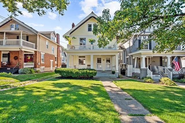 2885 Erie Avenue, Cincinnati, OH 45208 (#1715915) :: Century 21 Thacker & Associates, Inc.
