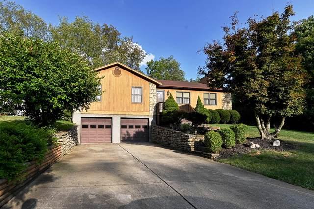20360 Alpine Drive, Lawrenceburg, IN 47025 (#1715916) :: Century 21 Thacker & Associates, Inc.