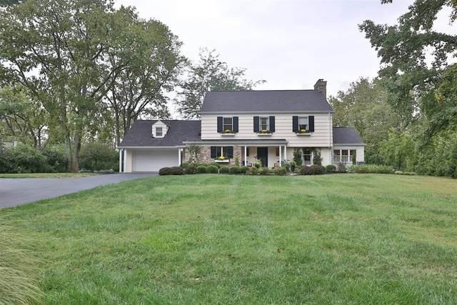 6740 Camaridge Lane, Indian Hill, OH 45243 (#1715917) :: Century 21 Thacker & Associates, Inc.