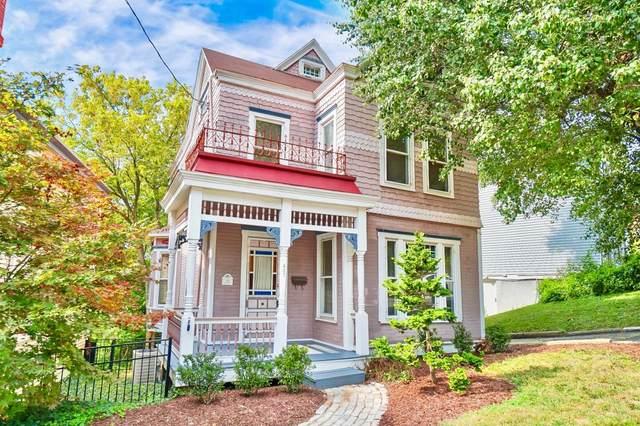 437 Tusculum Avenue, Cincinnati, OH 45226 (#1715859) :: Century 21 Thacker & Associates, Inc.