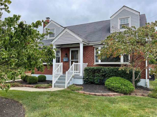 158 East Crest Drive, Reading, OH 45215 (#1715875) :: The Chabris Group