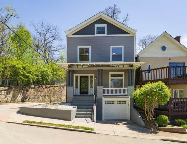 318 Stites Avenue, Cincinnati, OH 45226 (#1715937) :: Century 21 Thacker & Associates, Inc.