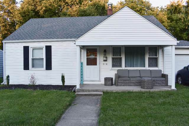 318 N Eastview Parkway, Hamilton, OH 45011 (#1715957) :: Century 21 Thacker & Associates, Inc.