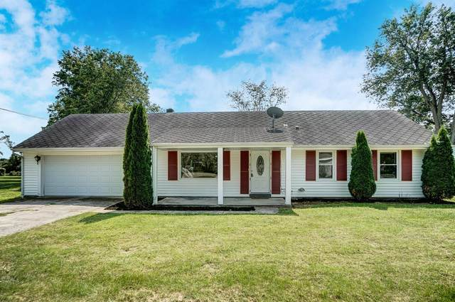 3017 Scott Road, Milford Twp, OH 45056 (#1714922) :: The Huffaker Group