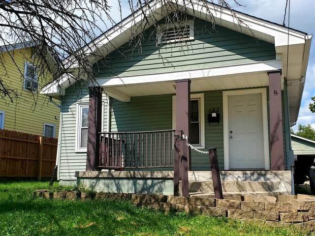 427 S G Street, Hamilton, OH 45013 (#1715888) :: The Huffaker Group