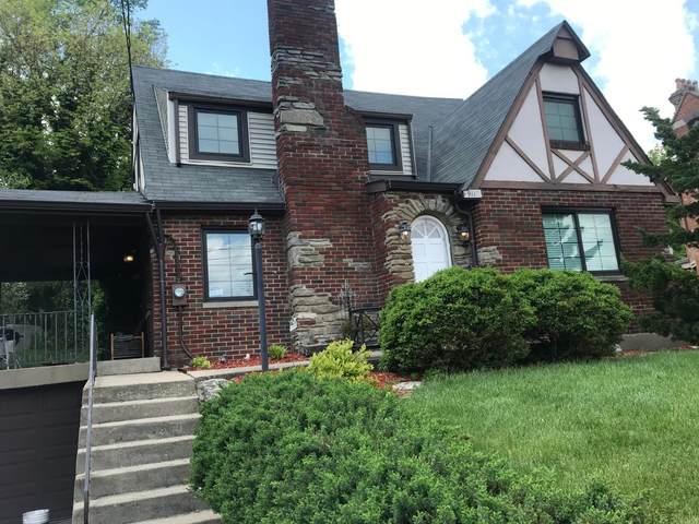 911 Mt Hope Avenue, Cincinnati, OH 45204 (MLS #1716047) :: Apex Group