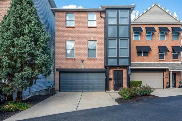 2666 Morrow Place, Cincinnati, OH 45204 (MLS #1715956) :: Apex Group