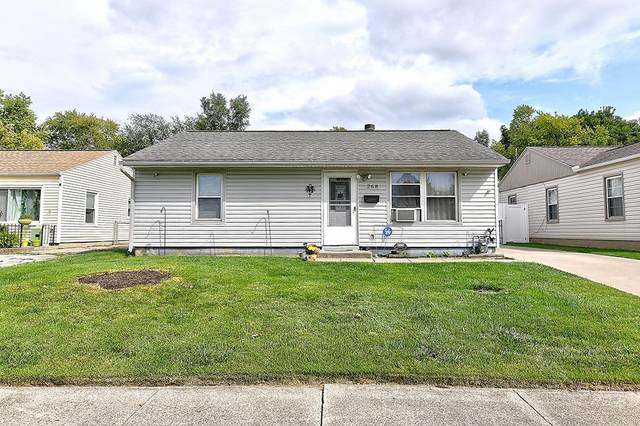 268 N Westview Avenue, Dayton, OH 45403 (#1716065) :: Century 21 Thacker & Associates, Inc.