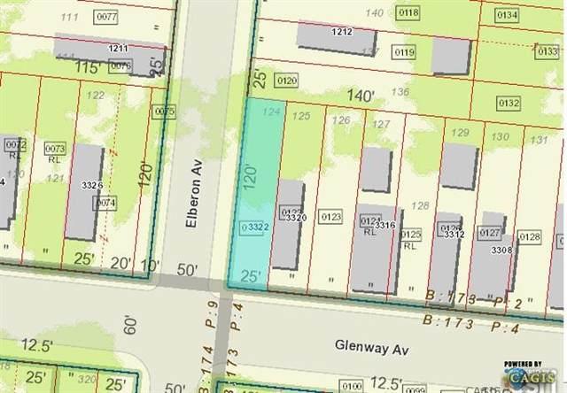 3322 Glenway Avenue, Cincinnati, OH 45205 (MLS #1715953) :: Apex Group
