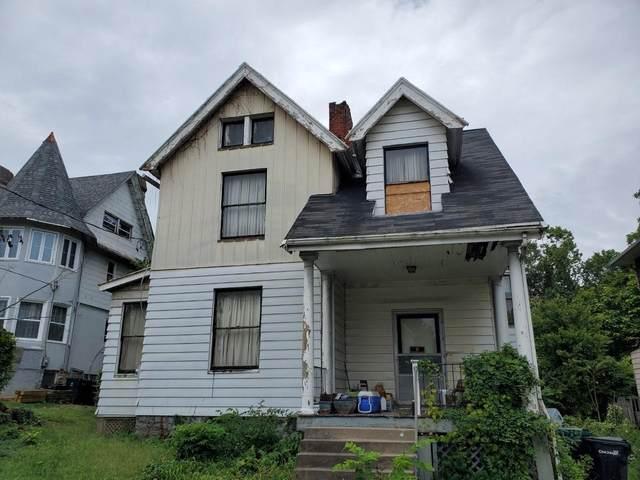 3565 Harvey Avenue, Cincinnati, OH 45229 (MLS #1715935) :: Apex Group