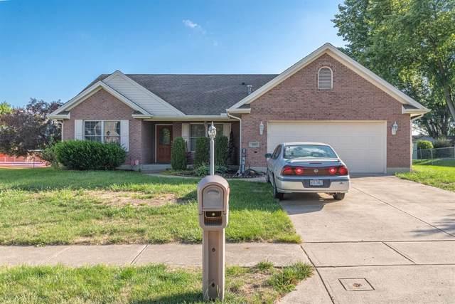 400 Harpwood Drive, Franklin, OH 45005 (#1716063) :: Century 21 Thacker & Associates, Inc.