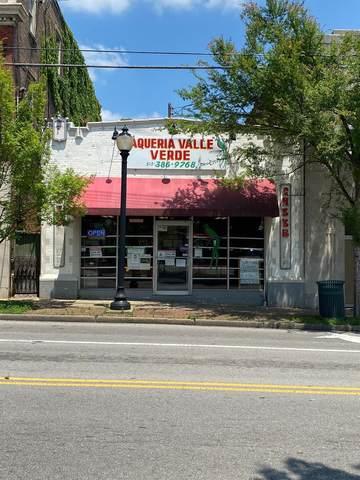 3642 Warsaw Avenue, Cincinnati, OH 45205 (MLS #1716097) :: Apex Group