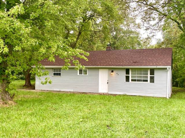43 Wilson Drive, Franklin, OH 45005 (#1715969) :: Century 21 Thacker & Associates, Inc.