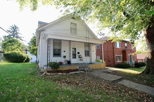 1960 Sutton Avenue, Cincinnati, OH 45230 (MLS #1716088) :: Apex Group