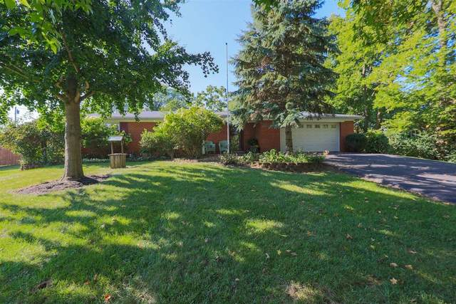 6955 Dimmick Road, West Chester, OH 45069 (#1715909) :: Century 21 Thacker & Associates, Inc.
