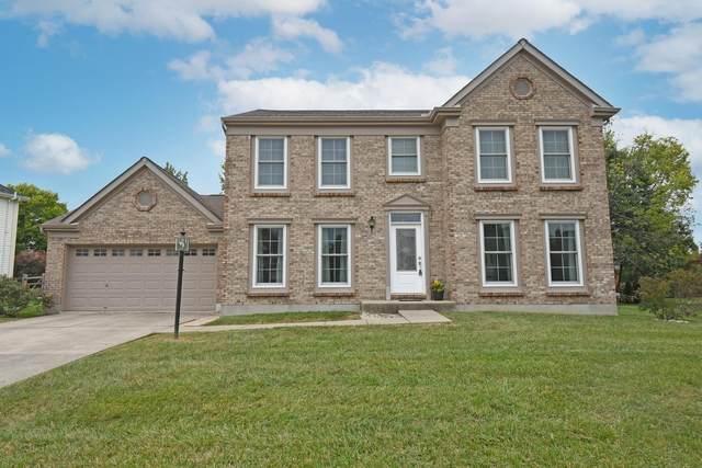 4354 Placepointe Drive, Mason, OH 45040 (#1716112) :: Century 21 Thacker & Associates, Inc.