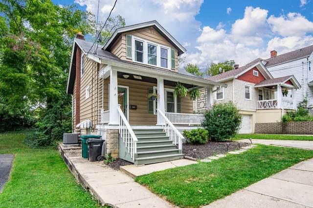 3550 Lilac Avenue, Cincinnati, OH 45208 (MLS #1716161) :: Apex Group