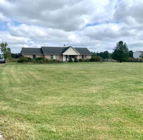 6276 Olive Branch Road, Washington Twp, OH 45054 (#1716163) :: The Chabris Group