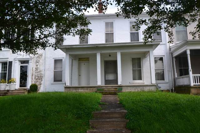 106 Front Street, Ripley, OH 45167 (#1716184) :: Century 21 Thacker & Associates, Inc.
