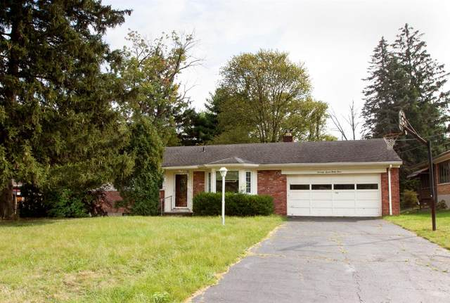 7733 Hartfield Place, Montgomery, OH 45242 (#1716156) :: Century 21 Thacker & Associates, Inc.