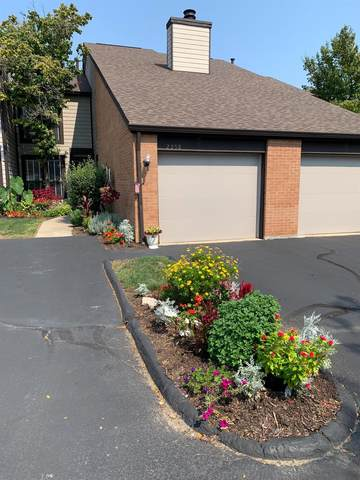2258 Clough Ridge Drive, Anderson Twp, OH 45230 (#1715904) :: The Susan Asch Group