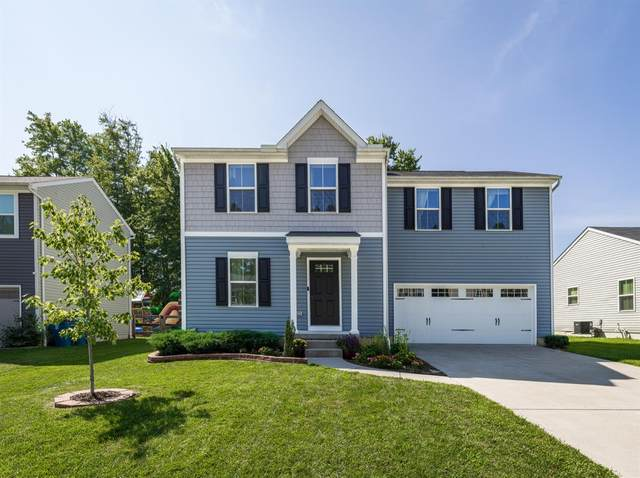 93 Wooded Ridge Drive, Amelia, OH 45102 (#1716170) :: Century 21 Thacker & Associates, Inc.