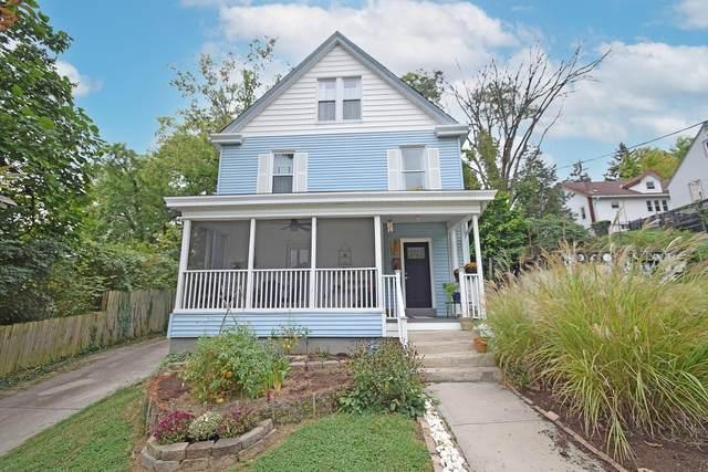4769 Hart Avenue, Cincinnati, OH 45223 (MLS #1715809) :: Apex Group