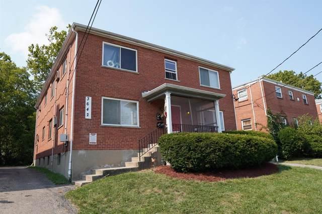 3642 Northdale Place, Cincinnati, OH 45213 (#1715534) :: Century 21 Thacker & Associates, Inc.