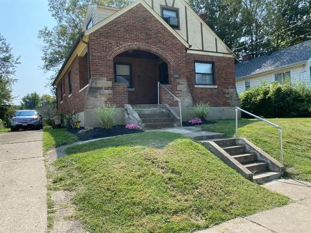 1941 Sundale Avenue, North College Hill, OH 45239 (#1715797) :: Century 21 Thacker & Associates, Inc.