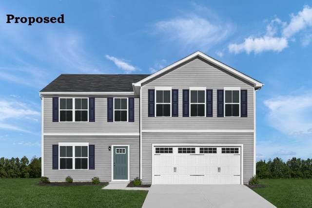 262 Allens Ridge Drive, Morrow, OH 45152 (#1716230) :: Century 21 Thacker & Associates, Inc.