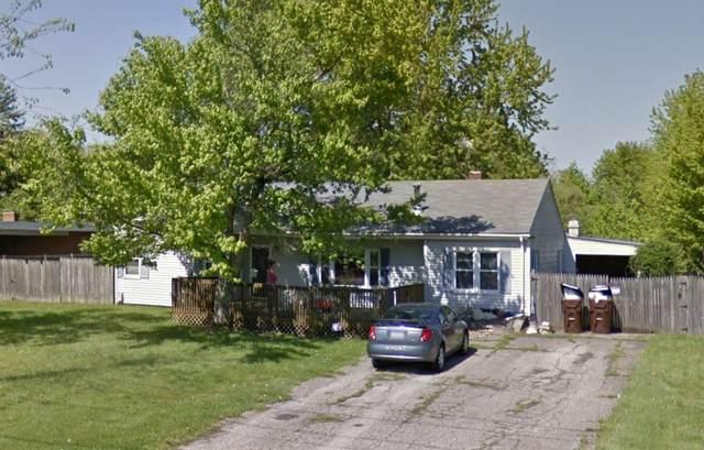 1109 St Rt 133, Franklin Twp, OH 45106 (#1716244) :: Century 21 Thacker & Associates, Inc.
