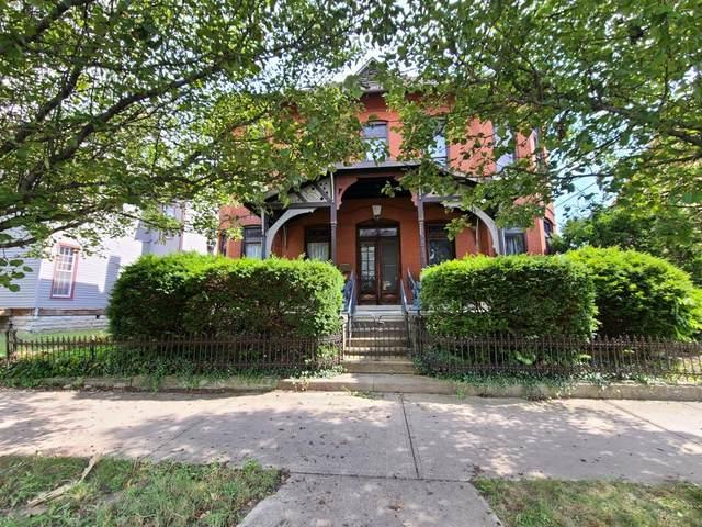 218 N Barron Street, Eaton, OH 45320 (#1716304) :: Century 21 Thacker & Associates, Inc.