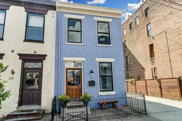 227 Magnolia Street, Cincinnati, OH 45202 (#1716129) :: The Chabris Group
