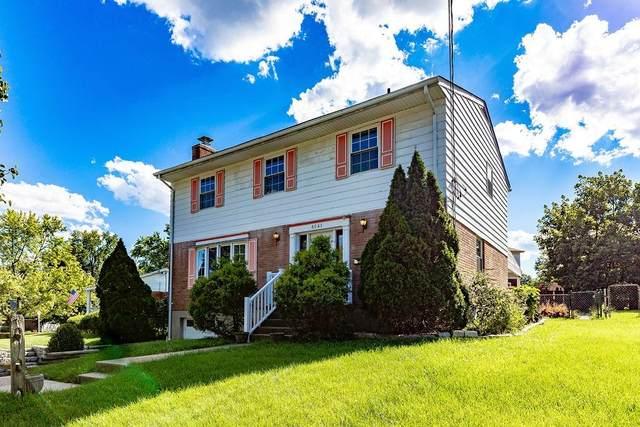 6041 Seiler Drive, Green Twp, OH 45239 (#1716391) :: Century 21 Thacker & Associates, Inc.