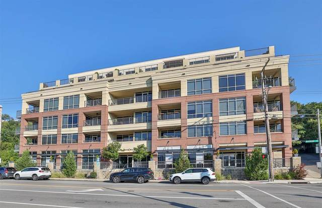 2260 Riverside Drive #405, Cincinnati, OH 45202 (MLS #1715975) :: Apex Group