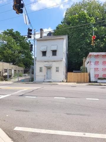 4534 Kirby Avenue, Cincinnati, OH 45223 (MLS #1716405) :: Apex Group