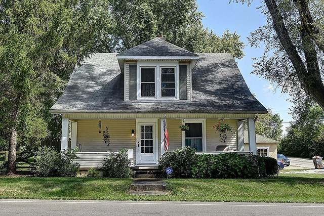 5000 Diamond Mills Road, Dayton, OH 45426 (#1716408) :: Century 21 Thacker & Associates, Inc.