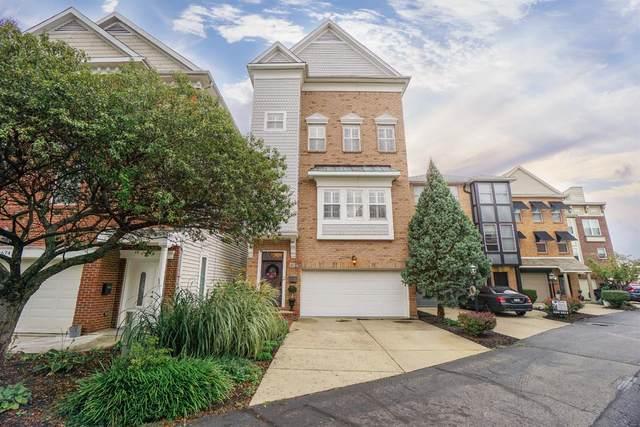 2670 Morrow Place, Cincinnati, OH 45204 (#1716434) :: Century 21 Thacker & Associates, Inc.