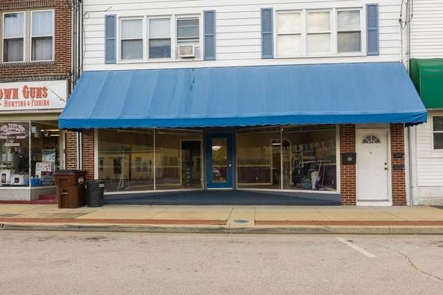 120 Main Street, Ripley, OH 45167 (#1716349) :: Century 21 Thacker & Associates, Inc.