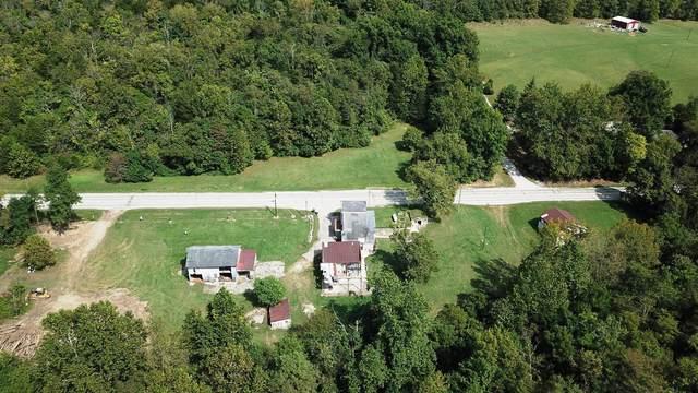 9090 St Rt 1, Brookville, IN 47012 (#1716440) :: Century 21 Thacker & Associates, Inc.