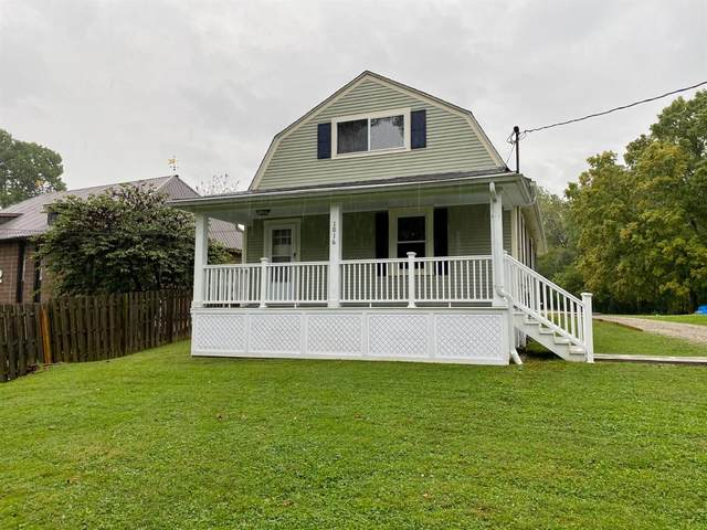 1016 Main Street, Milford, OH 45150 (#1716407) :: The Huffaker Group