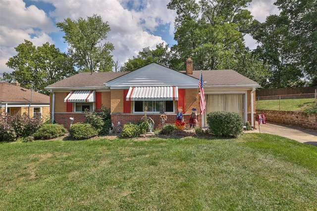 1150 Anderson Ferry Road, Delhi Twp, OH 45238 (#1716432) :: The Huffaker Group