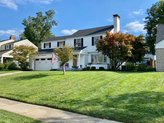 3206 Hampton Place, Middletown, OH 45042 (MLS #1714834) :: Apex Group