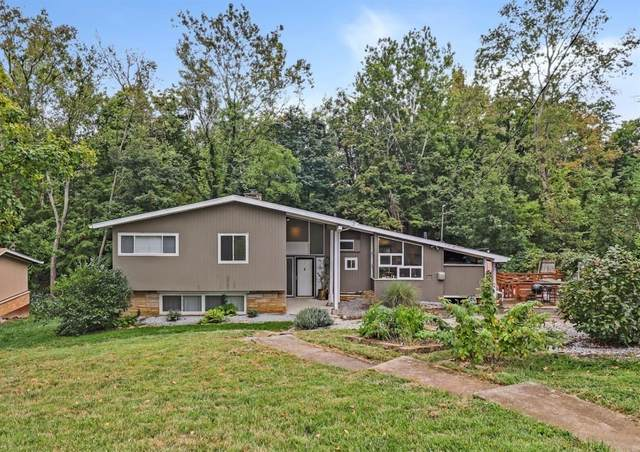 1183 Meredith Drive, Springfield Twp., OH 45231 (MLS #1715820) :: Apex Group