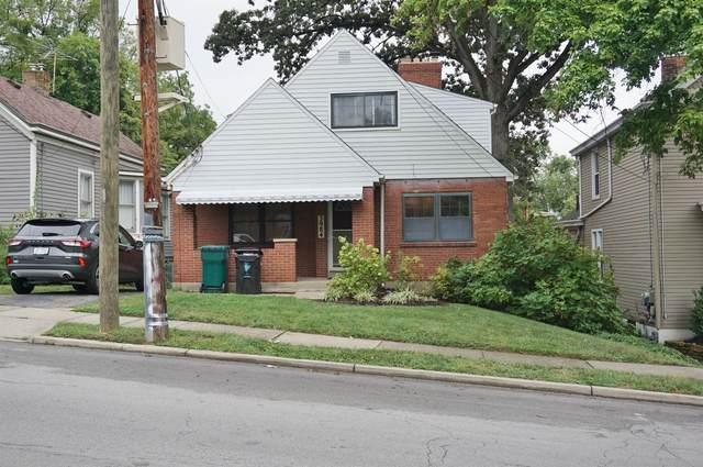 3984 Ballard Avenue, Cincinnati, OH 45209 (MLS #1716546) :: Apex Group