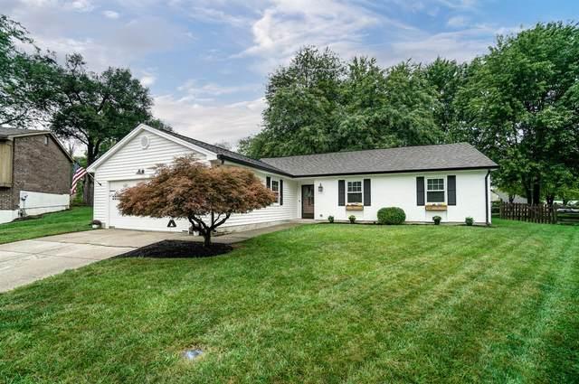 3480 Greenfield Court, Maineville, OH 45039 (#1716422) :: Century 21 Thacker & Associates, Inc.