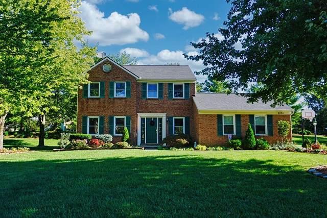 8024 Muirfield Lane, Deerfield Twp., OH 45039 (MLS #1716563) :: Apex Group