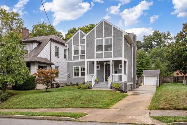 2994 Springer Avenue, Cincinnati, OH 45208 (MLS #1716319) :: Apex Group